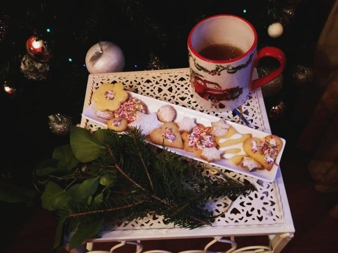 Biscotti Classici Di Natale.Biscotti Di Natale Classici Vaninarodrigo